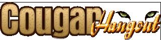 Cougar Hangout logo